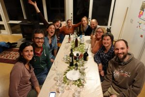 L'équipe Open Food Network
