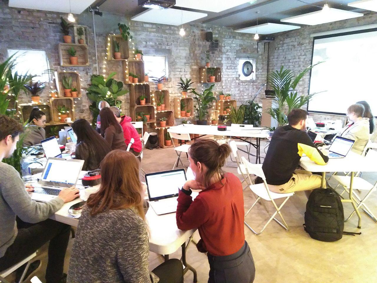 Notre premier hackathon : bilan et idées pour la suite